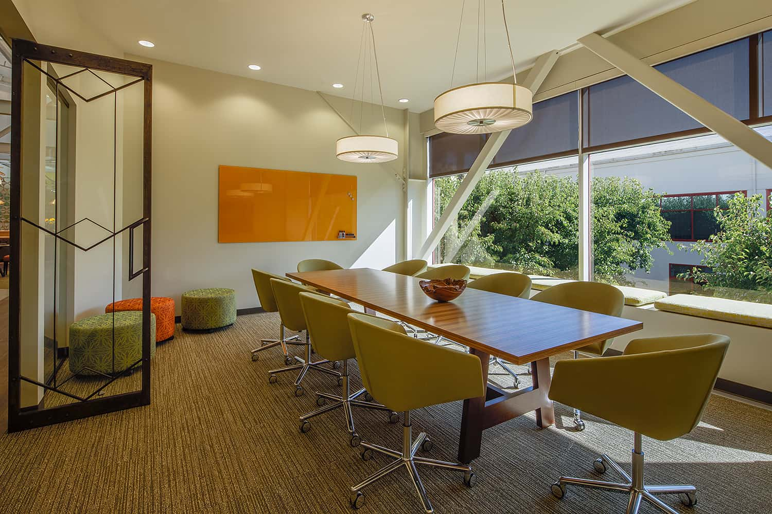 Interior Design Commercial and Home Spaces